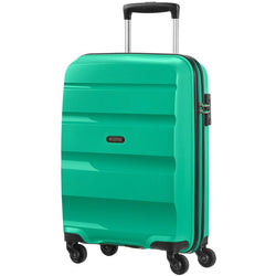 American Tourister Bon-Air 55cm Cabin Travel Suitcase | Emerald Green