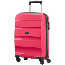 American Tourister Bon-Air 55cm Cabin Travel Suitcase | Azalea Pink