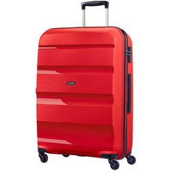 American Tourister Bon-Air 75cm Travel Suitcase | Magma Red
