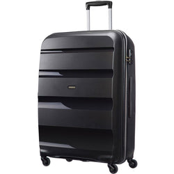 American Tourister Bon-Air 75cm Travel Suitcase | Black