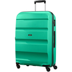 American Tourister Bon-Air 75cm Travel Suitcase | Emerald Green