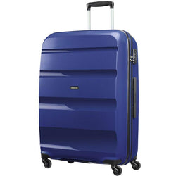 American Tourister Bon-Air 75cm Travel Suitcase | Midnight Navy