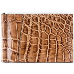 Zambezi Grace Money Clip Wallet