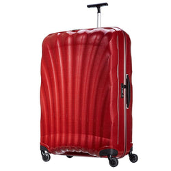 Samsonite Cosmolite 86cm Spinner | Red