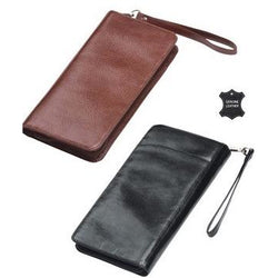 Adpel Bon Voyage Leather Travel Wallet