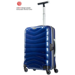 Samsonite Firelite Spinner 55cm | Deep Blue