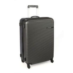 Voyager Delta 700MM 4 Wheel Trolley Case | Grey