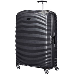 Samsonite Lite Shock 81cm Spinner | Black