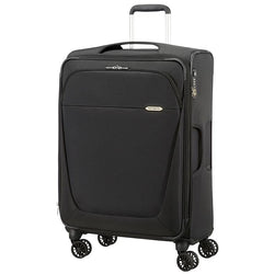 Samsonite B-Lite 3 Spinner 71cm Expandable Travel Suitcase | Black