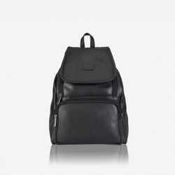 Brando The Viola Ladies Backpack | Black