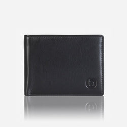 Brando The Joseph Wallet | Black