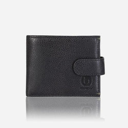 Brando Asher Multi-Card Wallet | Black