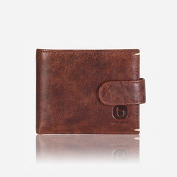 Brando Asher Multi-card Wallet | Brown