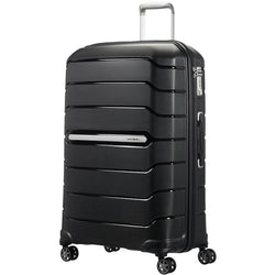 Samsonite Flux 75cm Spinner Expandable | Black