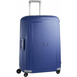 Samsonite S'Cure 69cm Spinner | Dark Blue