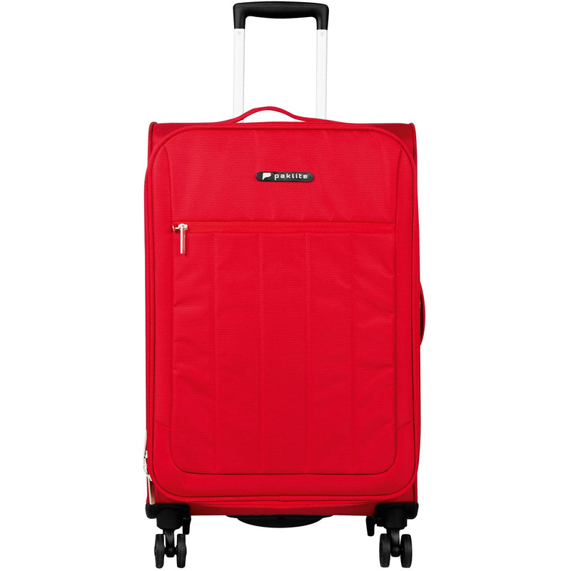 Paklite Athena 61cm Trolley | Red