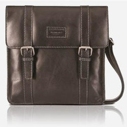 Jekyll & Hide Montana Slimline Montana Cross Body | Black