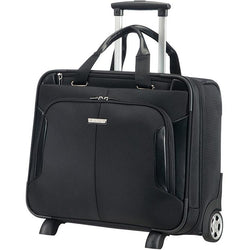Samsonite XBR Business Case with Wheels 39.6cm/15.6inch | Black