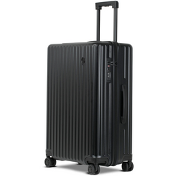 Conwood Globus 65cm Trolley Case Black