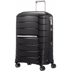 Samsonite Flux 68cm Spinner Expandable | Black