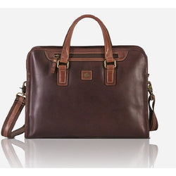 "Jekyll & Hide Soho 15"" Laptop Briefcase 