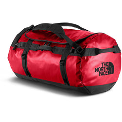The North Face Base Camp Duffel Large | Tnf Red/Tnf Black