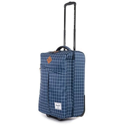 Herschel Supply Company Campaign Luggage | Navy Window Pane