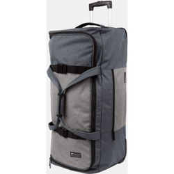 Paklite Limelite Large 2 Wheel Trolley Duffle | Denim/Grey