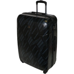 Tosca Mirage 75cm Hard Case 4 Wheel Spinner | Black