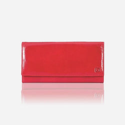 Brando The Woodland Purse | Red
