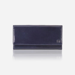 Brando The Woodland Purse | Blue