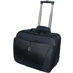 dedef2b14180 TravelMate Nylon Laptop Trolley Folio (Mobile Office)