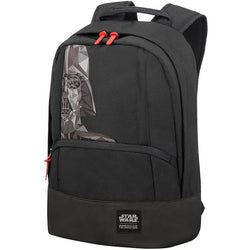 American Tourister Grab'n'go Disney Backpack (S) Star Wars | Darth Vader Geometric