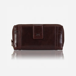 Brando The Olympus Multi Card Purse | Brown