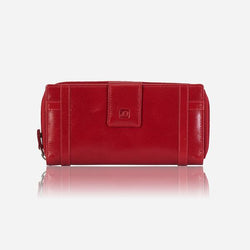 Brando Erica Multi Card Purse | Red