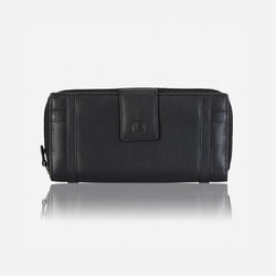 Brando The Olympus Multi Card Purse | Black