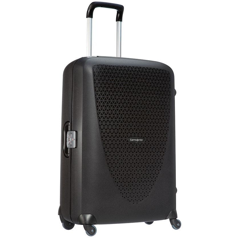 Samsonite Termo Young Spinner 77cm/28inch Black