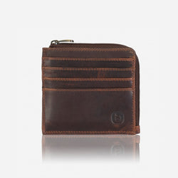Brando The Pedrosa Slimline Wallet | Brown