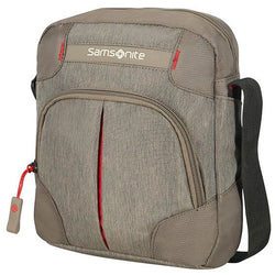 Samsonite REWIND Cross-Over | Taupe