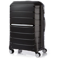 Samsonite Octolite 68cm Medium Travel Luggage Suitcase | Black