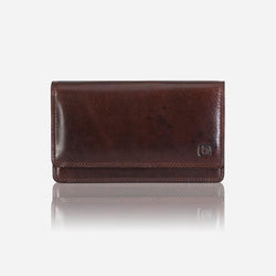 Brando The Alpine Alloway Purse | Brown