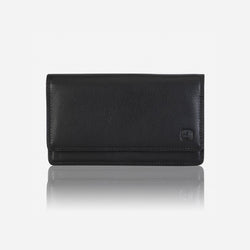 Brando The Alpine Alloway Purse | Black