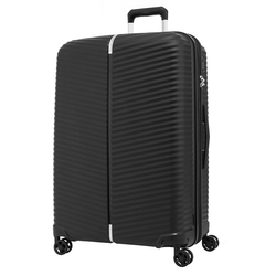 Samsonite Varro 75cm Expandable Spinner | Black