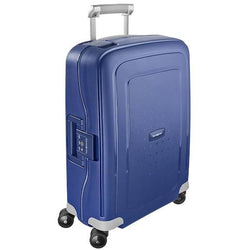Samsonite S'Cure 55cm Spinner | Dark Blue