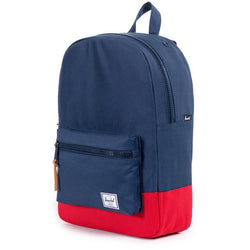 Herschel Supply Company Youth Settlement Backpack | Navy/Red
