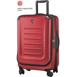 Victorinox Spectra™ Medium Expandable Travel Case | Red