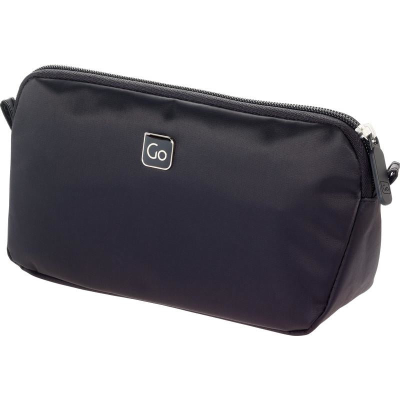 Go Travel Ladies Cosmetics Bag Black