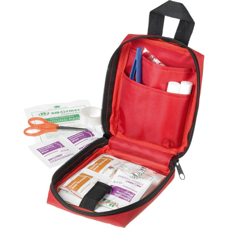 Go Travel First Aid Travelling Kit
