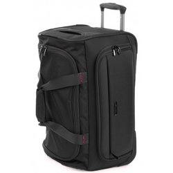 Cellini Express 51cm Carry On Trolley Duffle Black