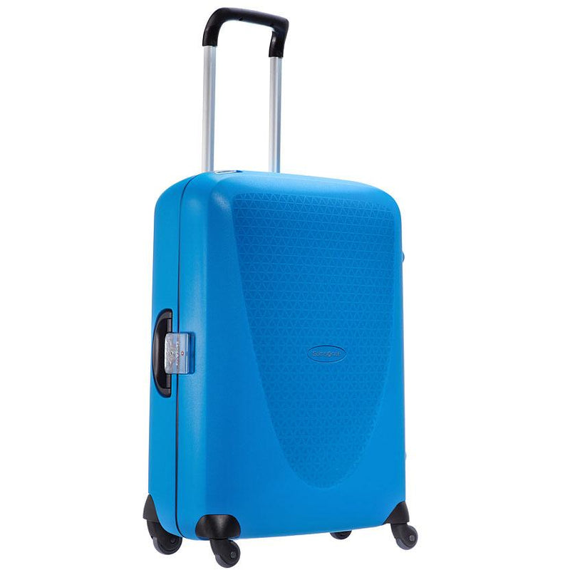 Samsonite Termo Young Spinner 70cm/26inch Electric Blue